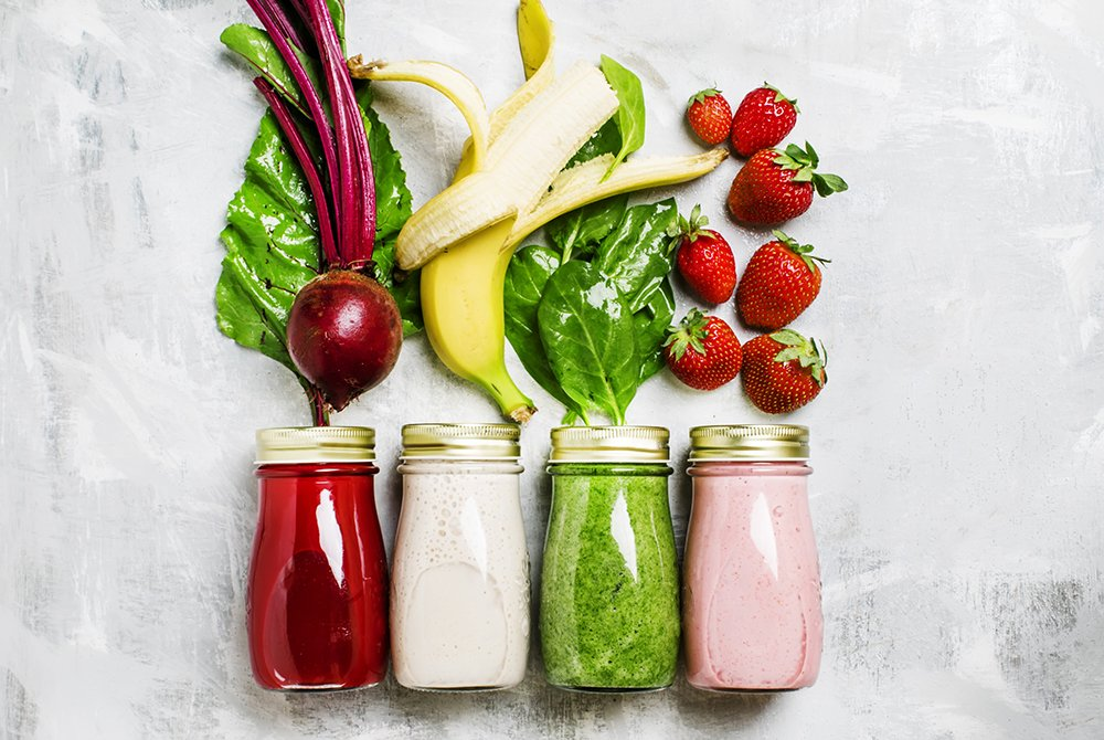 Juicing Continued and Why I Stopped Drinking Dairy