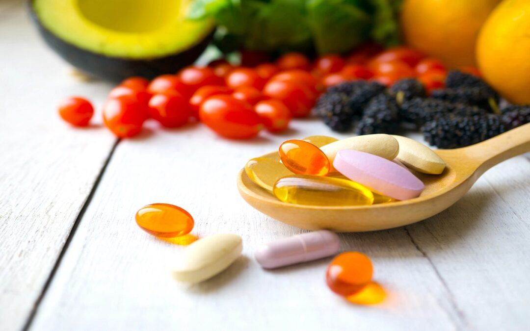 Fighting Covid with Vitamins and Minerals