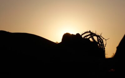Holy Week Day 6