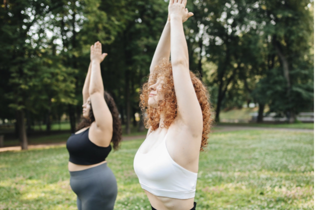 Improve Your Overall Wellness This Year With These Resources