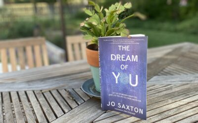 The Dream Of You